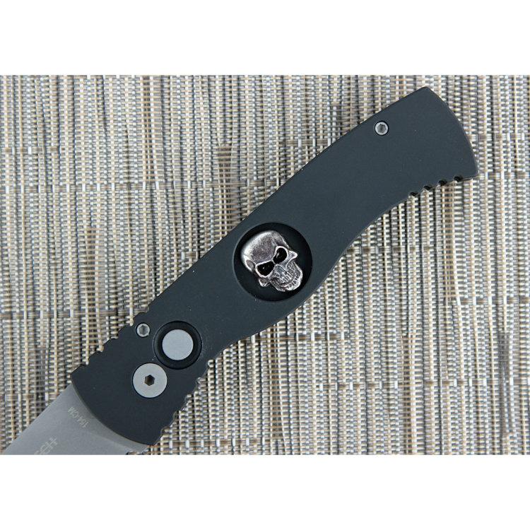 Нож автоматический складной Pro-Tech Tactical Response 2, PTTR-2