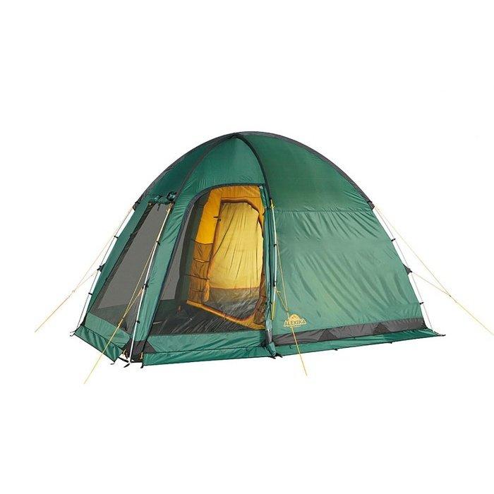 Палатка Alexika Minnesota 4 Luxe, 9153.4401