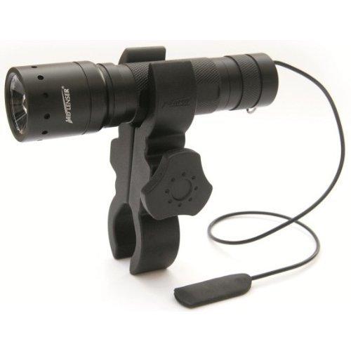 Набор Led Lenser Hokus-Focus Set, крепления и кнопка