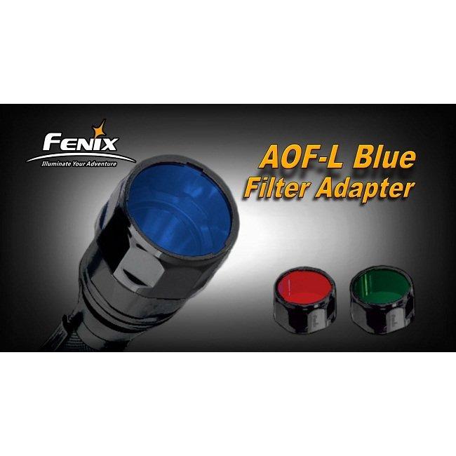 Фильтр Fenix AOF-L