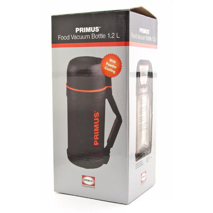 Термос PRIMUS C&H Food Vacuum, 1.2 л