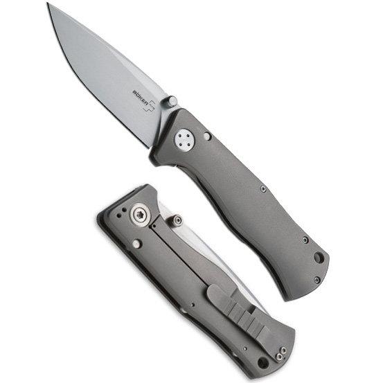 Складной нож Boker Epicenter, BK01BO170