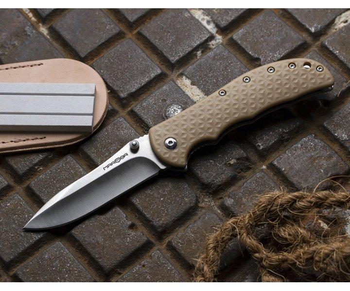 Нож Marser Str-8, 54101