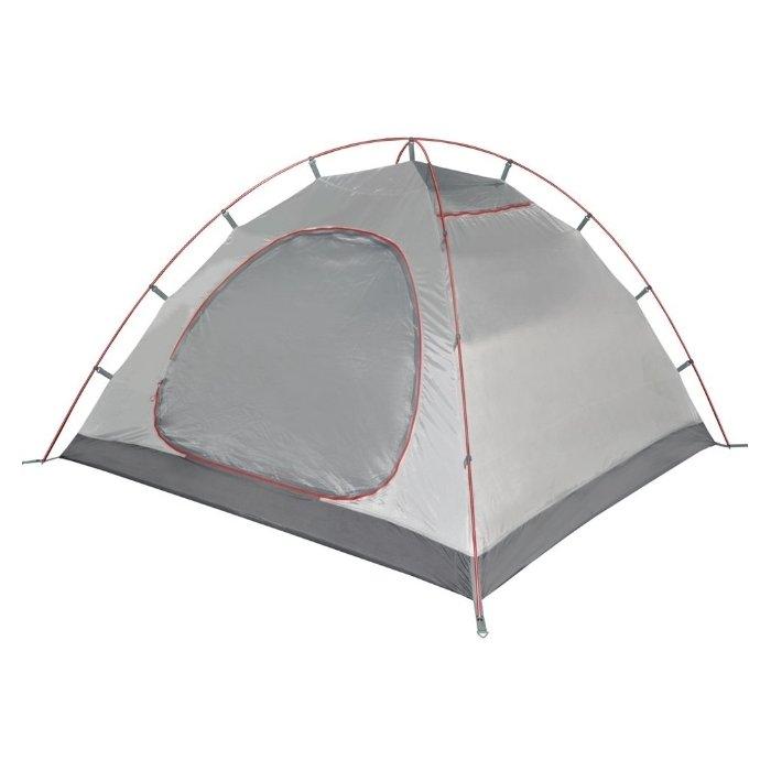 Палатка Nova Tour Терра 4 V2, нави (95418-306-00)