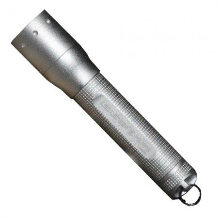 Фонарь Led Lenser P3 AFS (синий, черный, серебристый, красный)