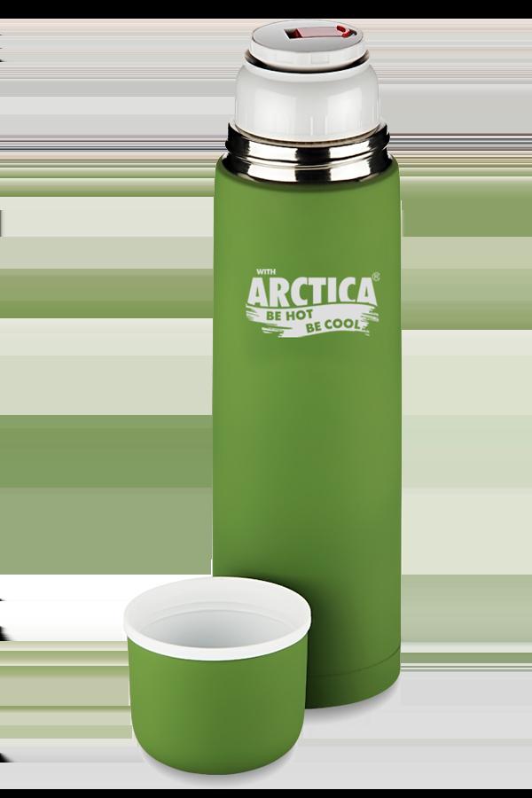 Термос Арктика классический 103-1000К, 1 л