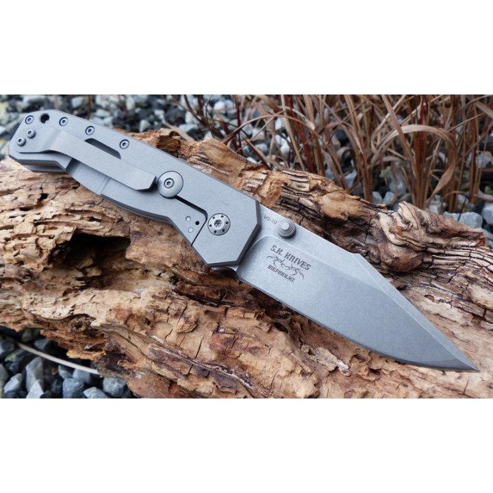 Складной нож Boker Scoundrel, BK01BO760
