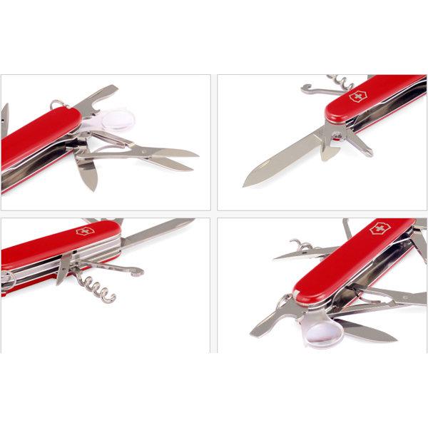 Нож Victorinox Explorer 1.6703
