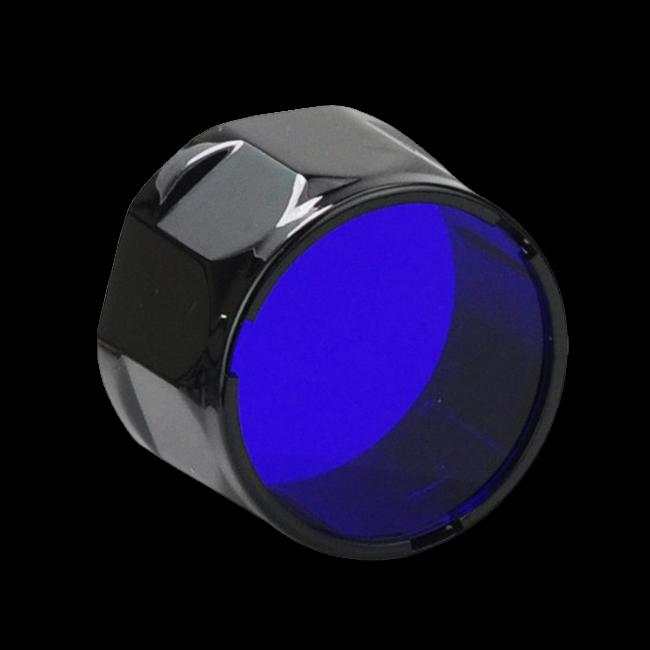 Фильтр синий AD302-B для Fenix TK