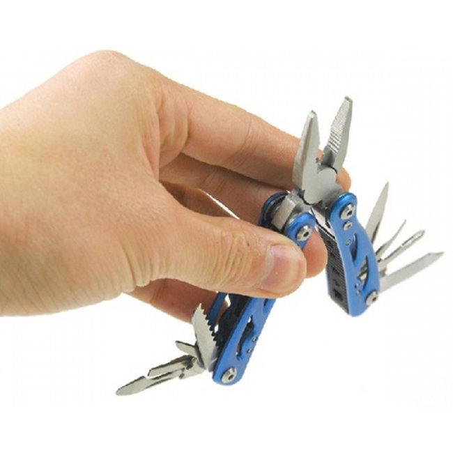 Swiss+Tech Pocket Multi-Tool 12-in-1
