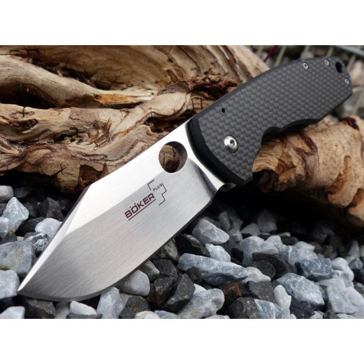 Складной нож Boker F3 G10, BK01BO336