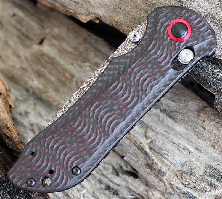 Нож Benchmade Stryker II 908-161