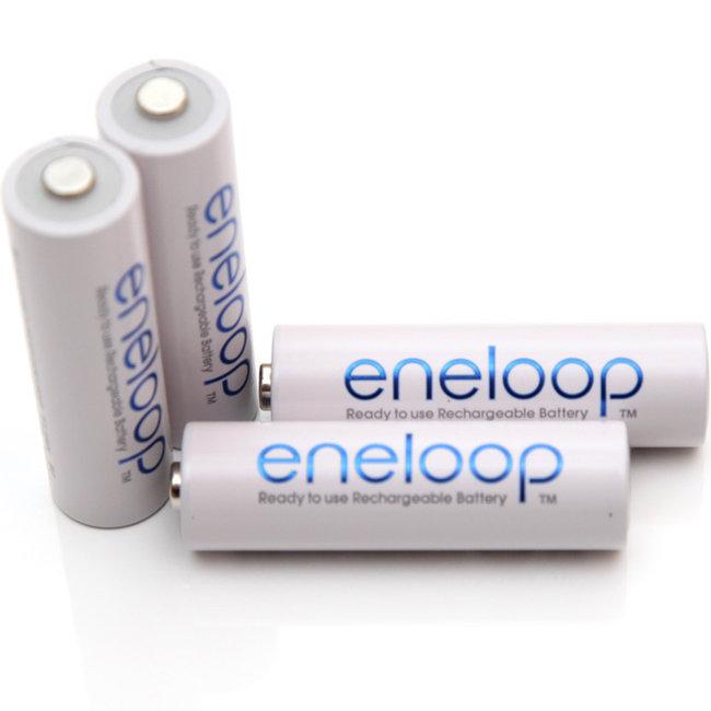 Аккумулятор Sanyo Eneloop AA (AA 2000mAh)