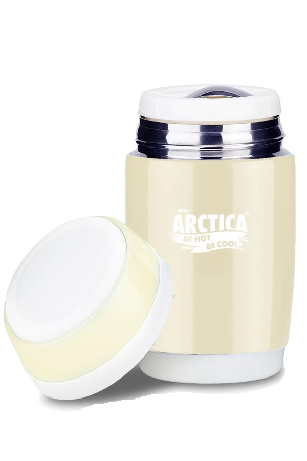 Термос боченок Арктика пищевой 409-580, 0.58 л