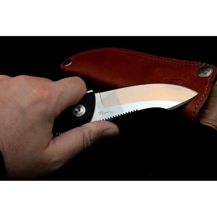 Нож складной Katz Kagemusha, KZ_NJ35