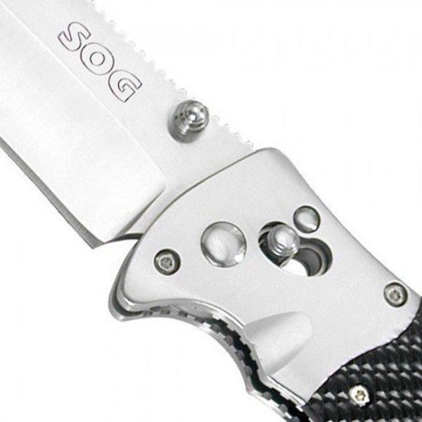 Складной нож SOG Tomcat 3.0, SG_S95