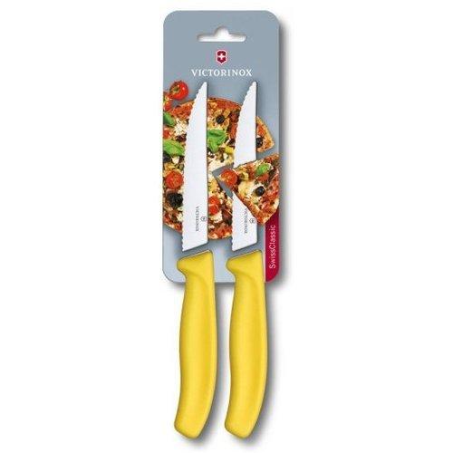 Нож для стейков и пиццы Victorinox