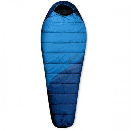 Спальный мешок Trimm BALANCE, синий, 185 R