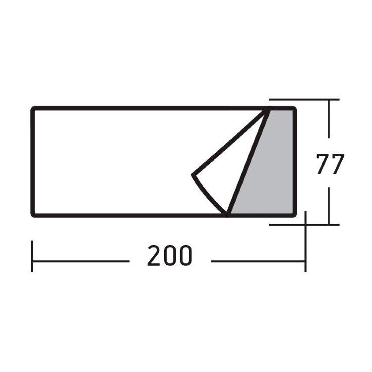 Спальный мешок Nova Tour Валдай 450 нави (95211-306-00)