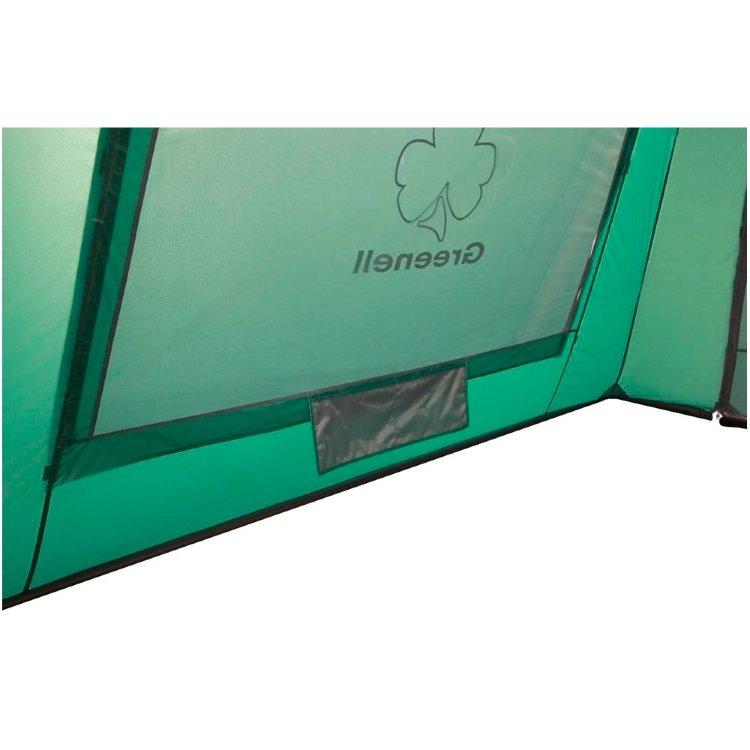 Шатер Greenell Квадра, зеленый (25623-303-00)