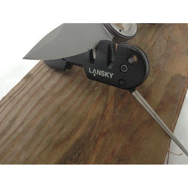 Точилка для ножей Lansky Blademedic PS-MED01
