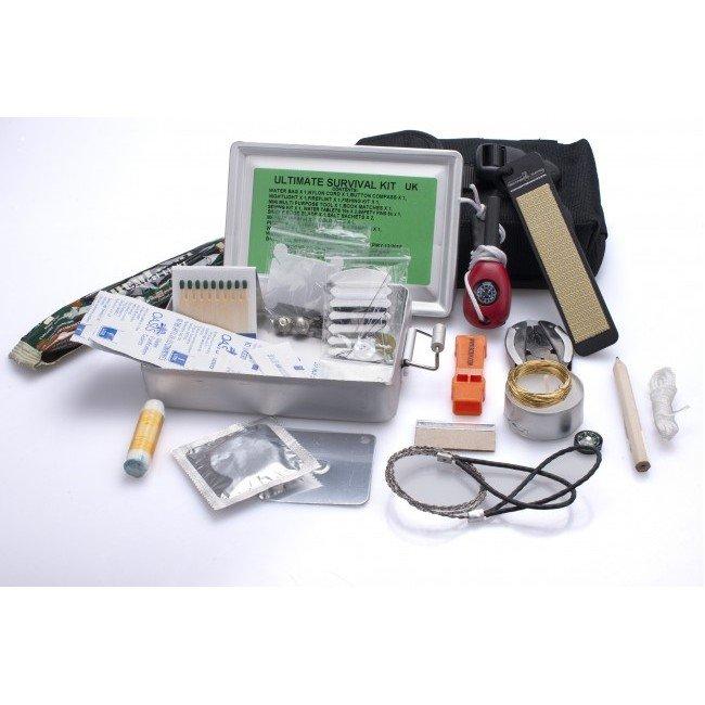 Набор выживания Extrema Ratio Ontos Survival Kit