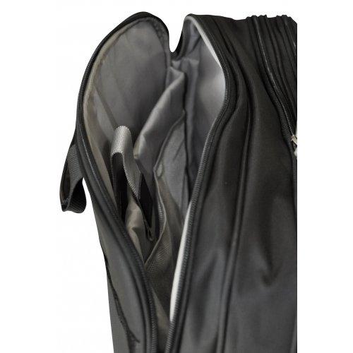 Сумка для ноутбука Wenger Slider, черный (72992298)