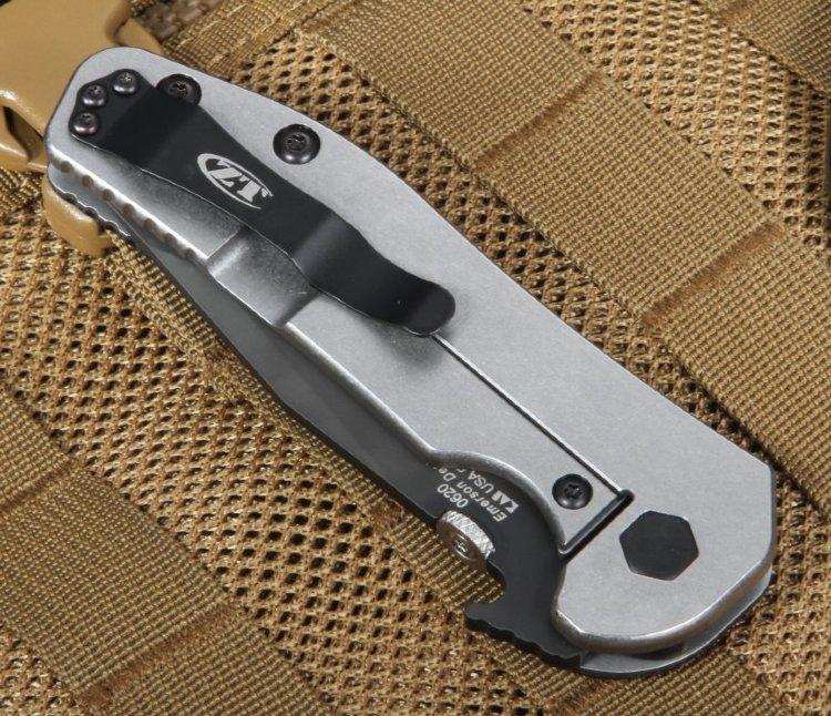 Нож Zero Tolerance, K0620