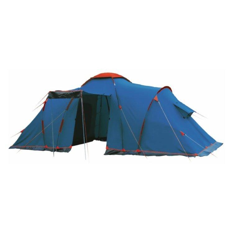 Палатка Sol Castle 4, SLT-014.06