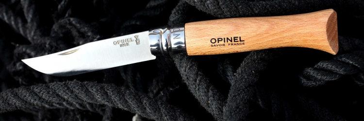 Набор ножей Opinel из нержавеюшей стали, 10 шт