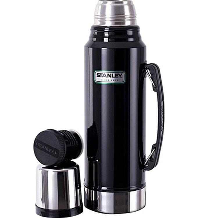 Термос STANLEY Legendary Classic Vacuum, 1 л