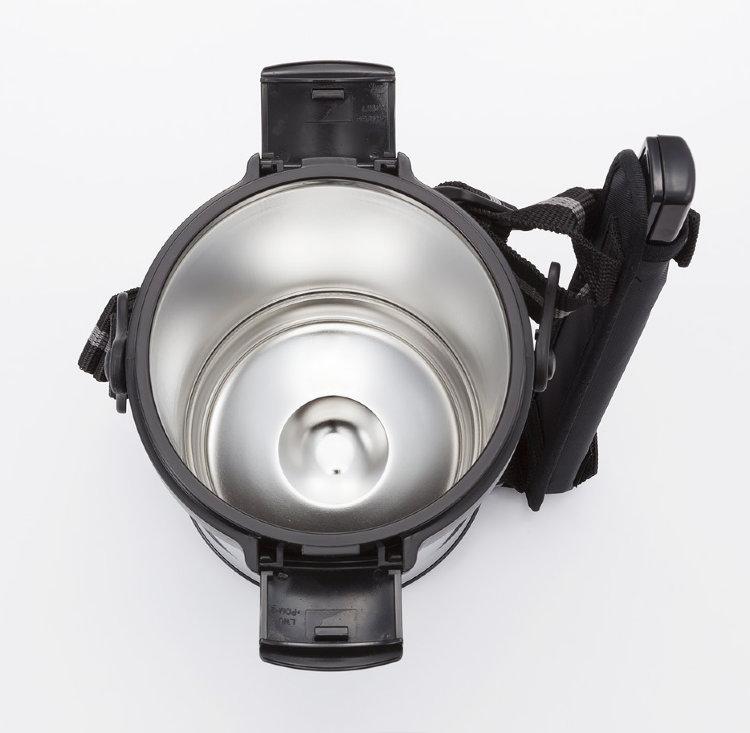 Термос для еды Tiger LWU-A201, 1.41 л
