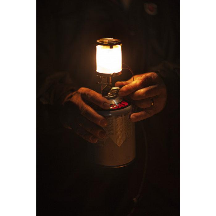 Газовая лампа Primus MicronLantern glass