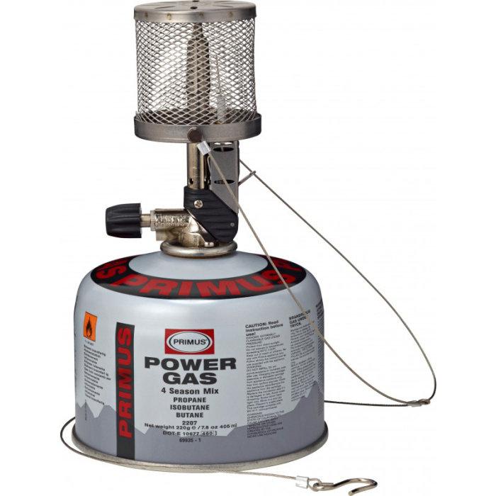 Газовая лампа Primus MicronLantern mesh