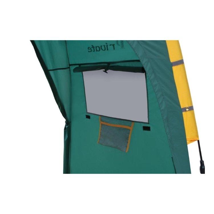 Шатер Greenell Приват V2, зеленый (95281-303-00)