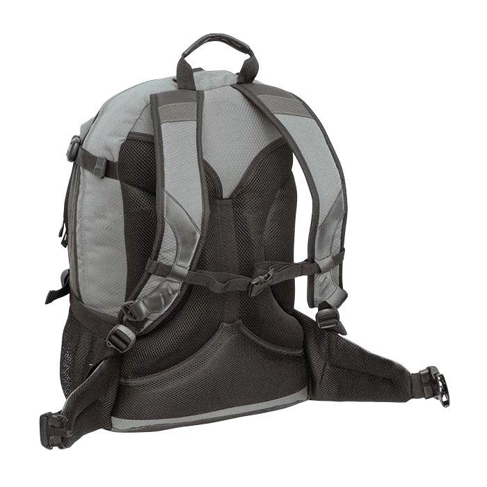 Рюкзак Nova Tour Слалом 40 V2 серый/черный (13523-956-00)