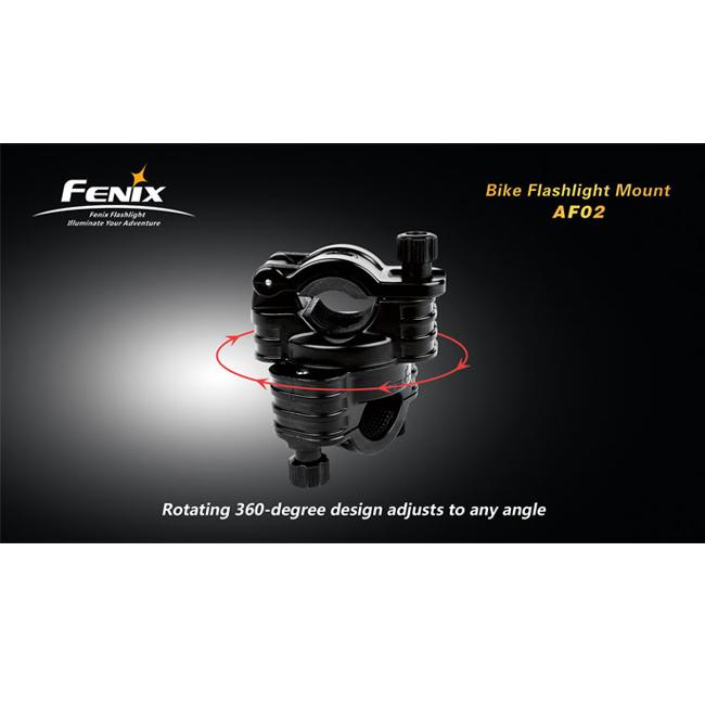 Велосипедное крепление Fenix AF02