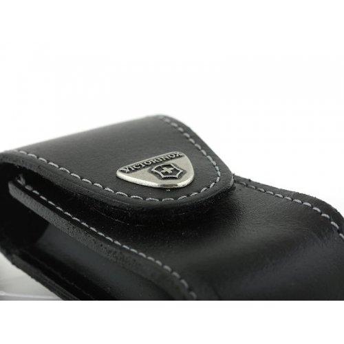 Чехол кожаный Victorinox 4.0524.31