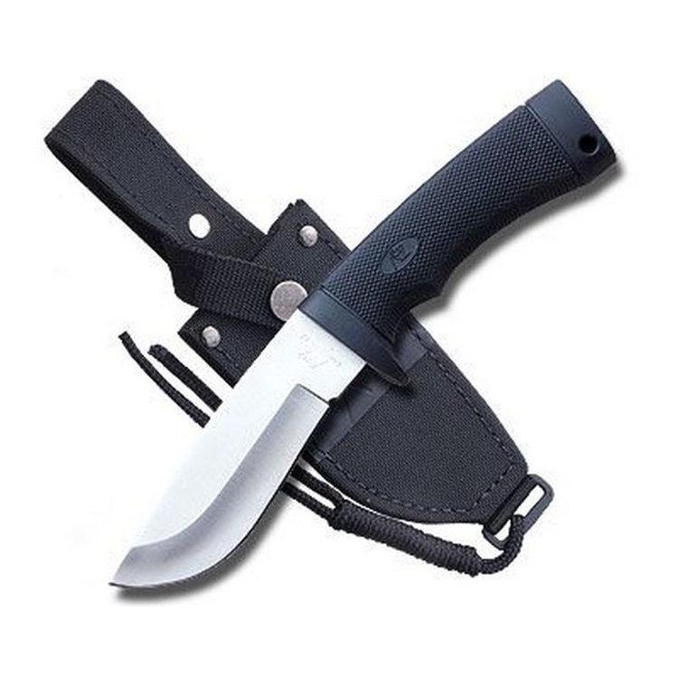 Нож с фиксированным клинком Katz Black Kat, KZ_BK103