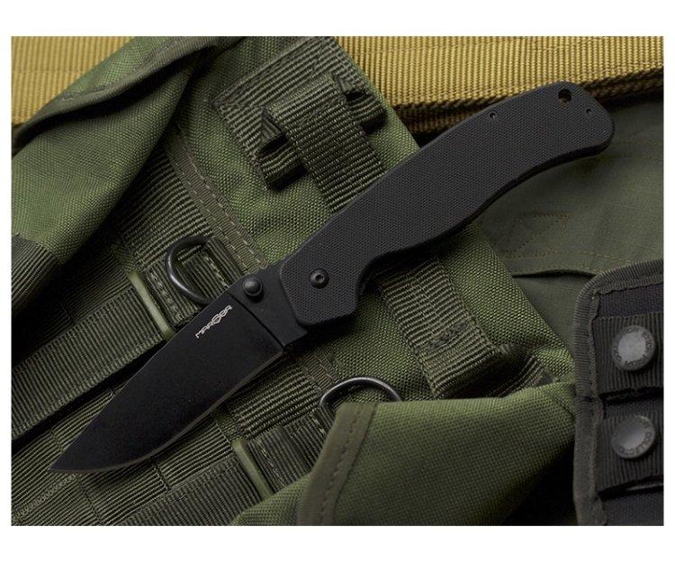Нож Marser Ka-271, 54311