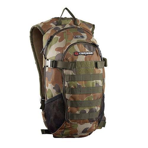 Рюкзак Caribee Patriot 6309, 18 л