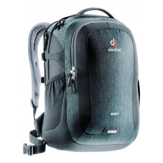 Рюкзак Deuter Giga (черничный, серый)