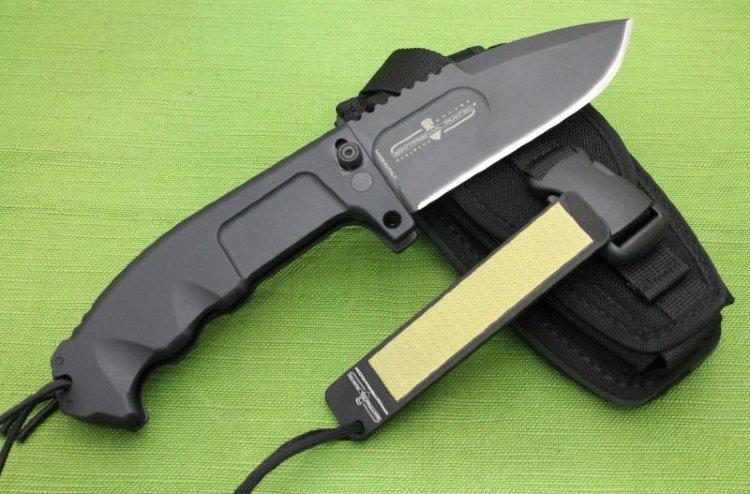 Нож Extrema Ratio RAO II