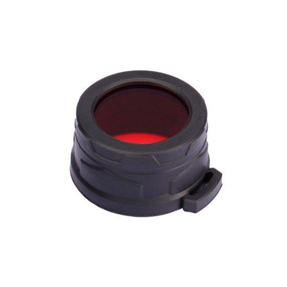 Фильтр Nitecore NF40 (красный, зеленый, синий, матовый)