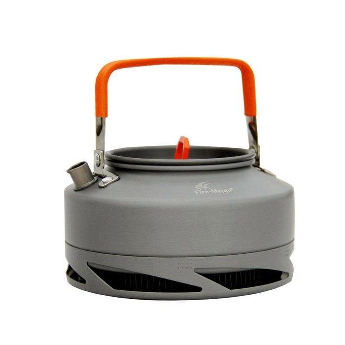 Чайник Fire-Maple Feast XT1, FMC-XT1