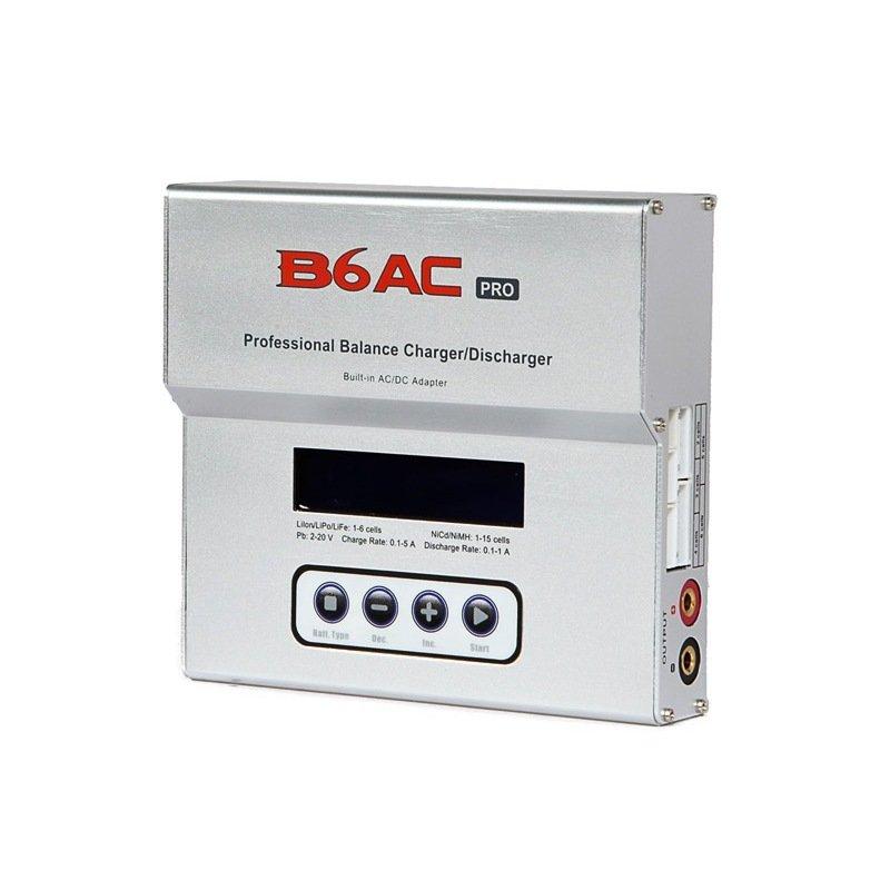 Зарядное устройство IMAXRC iMAX B6AC AC/DC